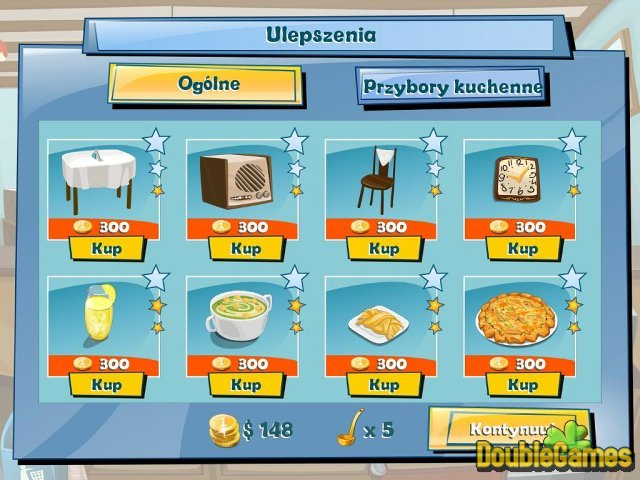 Free Download Restauracja rodzinna 2 Screenshot 3
