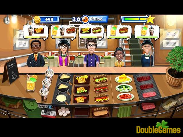 Free Download Happy Chef 3 Screenshot 1