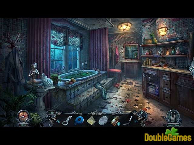 Free Download Haunted Hotel: Room 18 Collector's Edition Screenshot 1