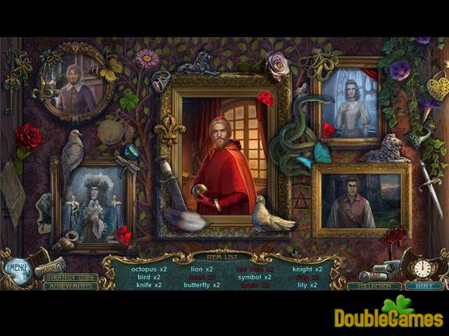 Free Download Haunted Legends: Monstrous Alchemy Collector's Edition Screenshot 2