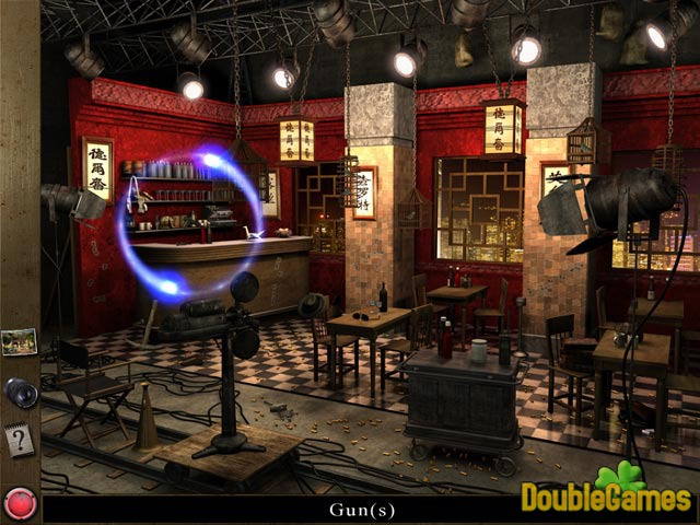Free Download HdO Adventure: Hollywood Screenshot 1