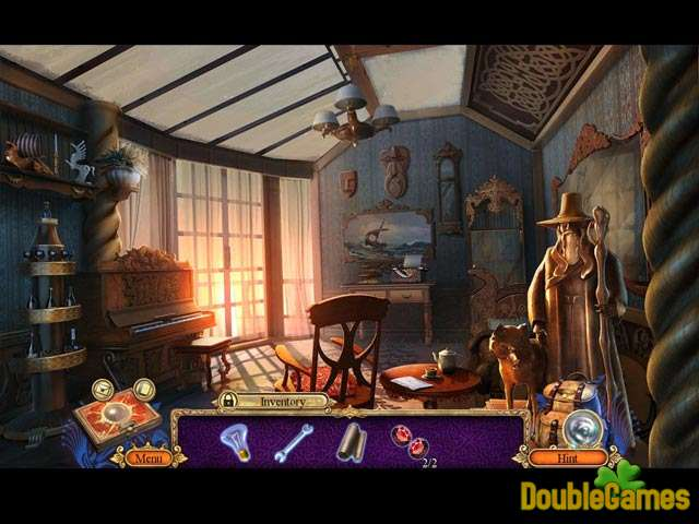 Free Download Hidden Expedition: Midgard's End Screenshot 2