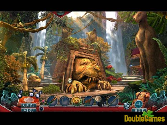 Free Download Hidden Expedition: The Curse of Mithridates Collector's Edition Screenshot 1