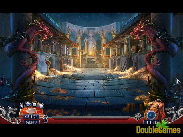 Free Download Hidden Expedition: The Eternal Emperor Collector's Edition Screenshot 1