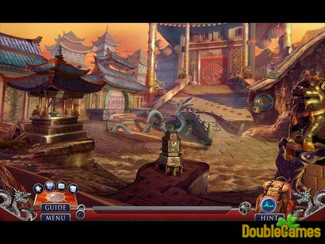 Free Download Hidden Expedition: The Eternal Emperor Collector's Edition Screenshot 3