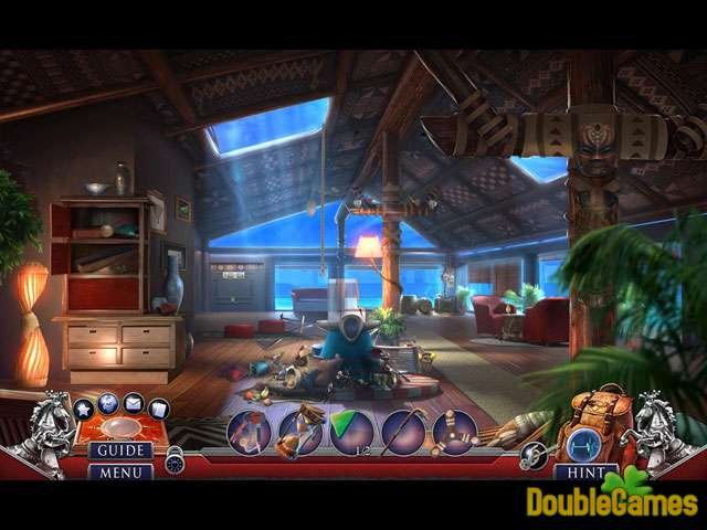 Free Download Hidden Expedition: The Pearl of Discord Collector's Edition Screenshot 1