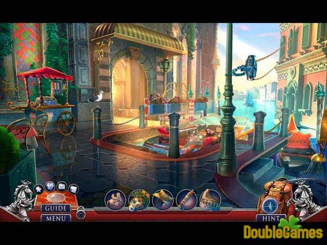 Free Download Hidden Expedition: The Pearl of Discord Collector's Edition Screenshot 3
