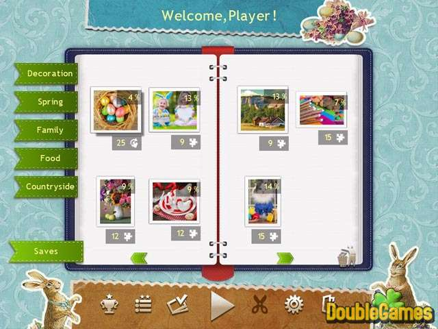 Free Download Holiday Jigsaw Easter 3 Screenshot 2