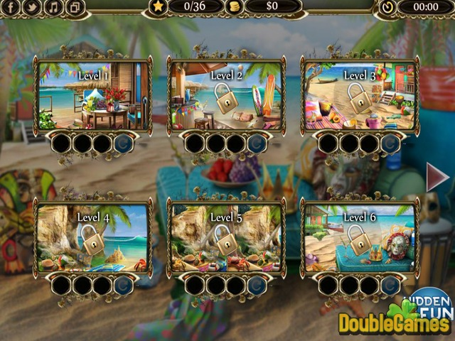Free Download Island Carnival Screenshot 1