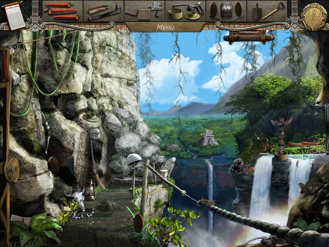 Free Download Island: The Lost Medallion Screenshot 1
