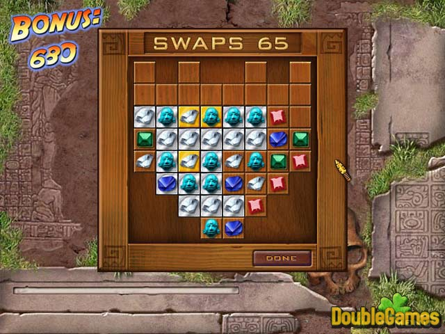 Free Download Jewel Quest Solitaire Screenshot 2