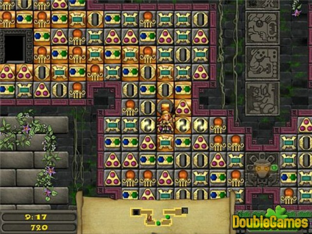 Free Download Jewels of Cleopatra 2: Aztec Mysteries Screenshot 1