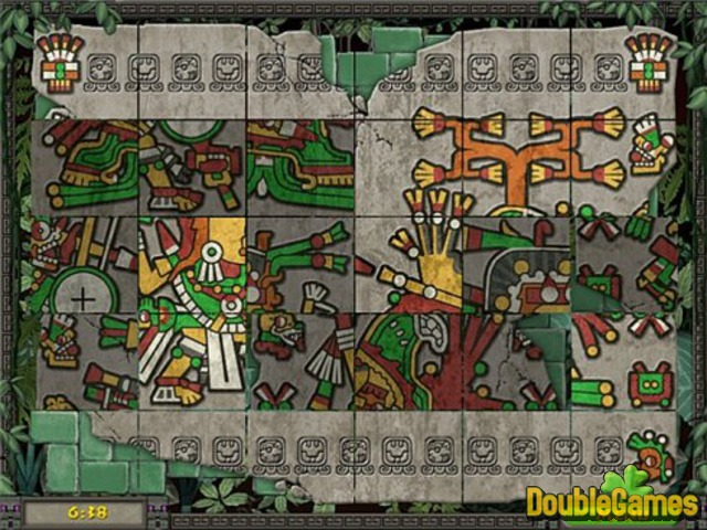 Free Download Jewels of Cleopatra 2: Aztec Mysteries Screenshot 2