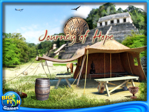 Free Download Journey of Hope Screenshot 1