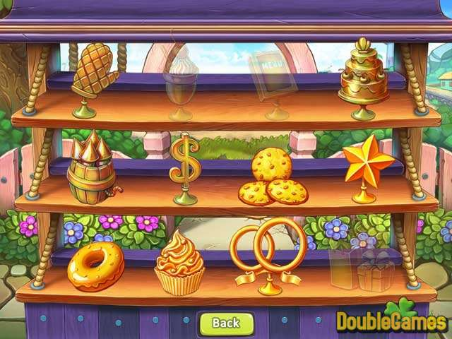Free Download Katy and Bob: Cake Cafe Collector's Edition Screenshot 2