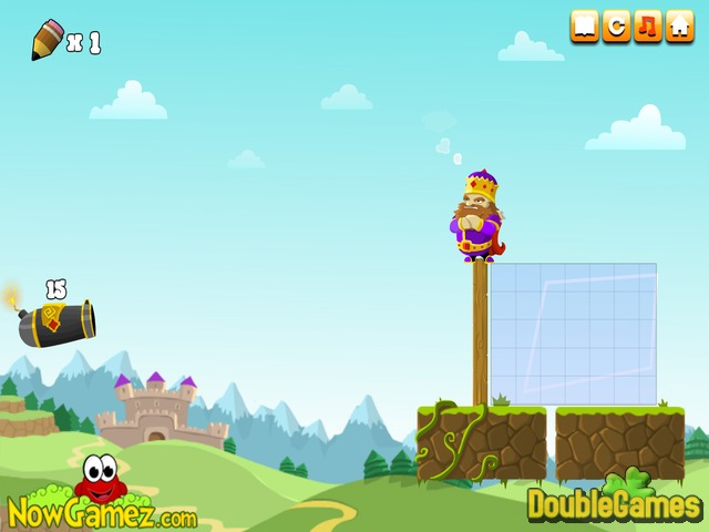 Free Download King's Troubles Screenshot 3