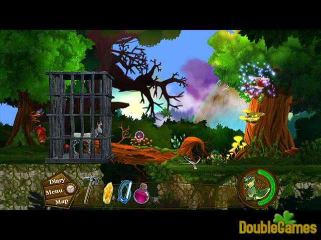 Free Download Legacy: Witch Island Origin Screenshot 3