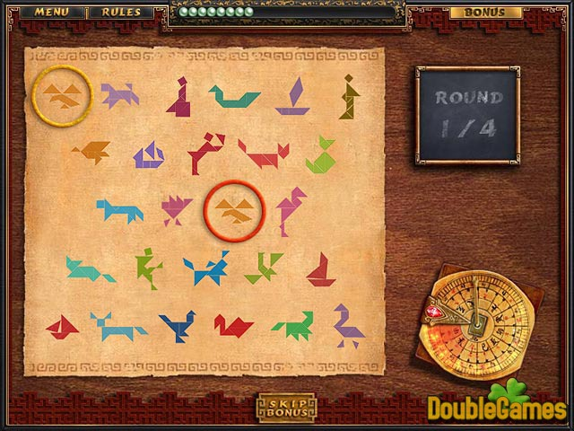 Free Download Liong: The Lost Amulets Screenshot 3
