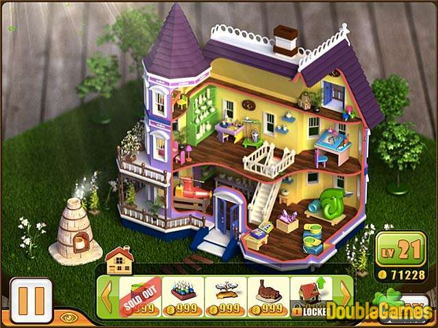 Free Download Little Pottery House Screenshot 2
