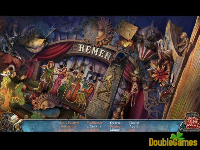 Free Download Living Legends: Beasts of Bremen Collector's Edition Screenshot 2