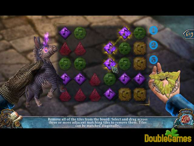 Free Download Living Legends: Beasts of Bremen Collector's Edition Screenshot 3