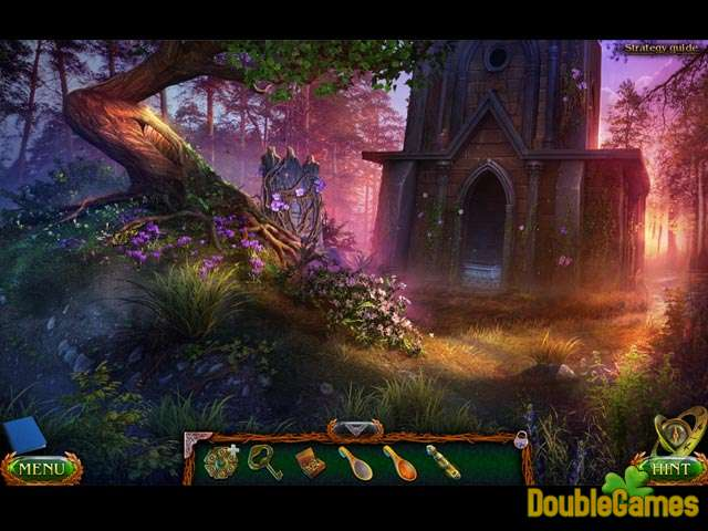 Free Download Lost Lands: Mistakes of the Past Collector's Edition Screenshot 2