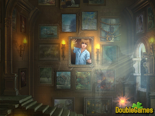 Free Download Lost Souls: Enchanted Paintings Screenshot 2