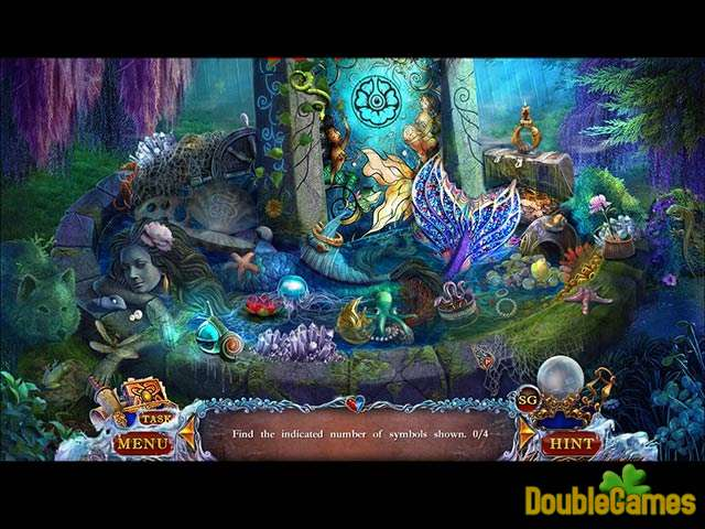 Free Download Love Chronicles: A Winter's Spell Collector's Edition Screenshot 1