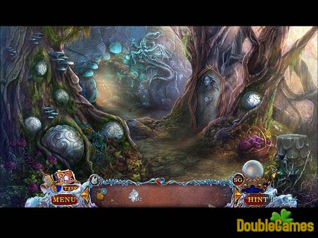 Free Download Love Chronicles: A Winter's Spell Collector's Edition Screenshot 2