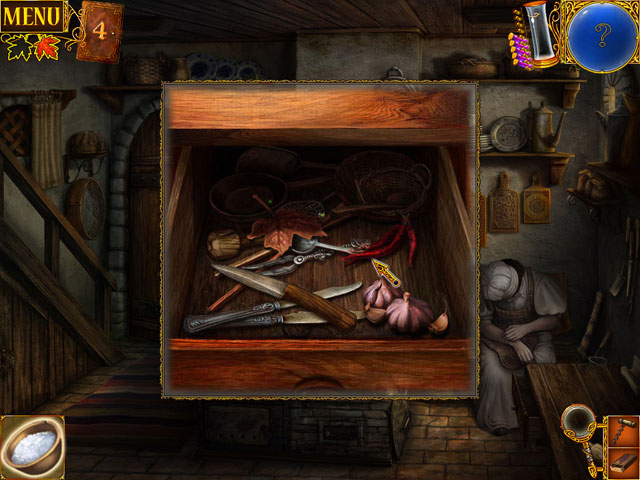 Free Download Love Chronicles: The Spell Collector's Edition Screenshot 3