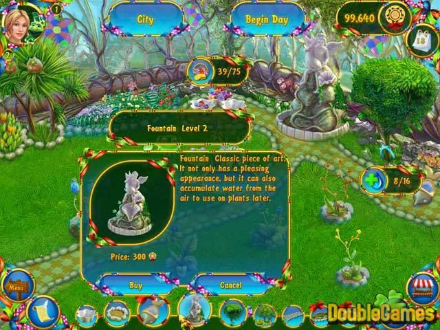 Magic Farm 2: Fairy Lands [FINAL]
