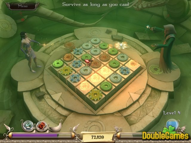 Match 3 Games - Free Download