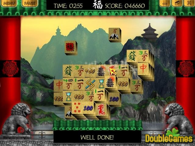 Free Download Mahjong Cultures Screenshot 2