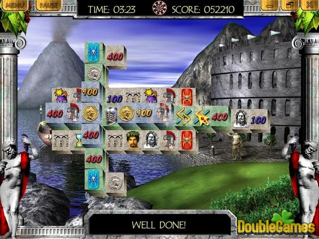 Free Download Mahjong Cultures Screenshot 3