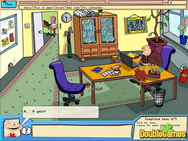 Free Download Moxxie's Tabloid Adventures Screenshot 1