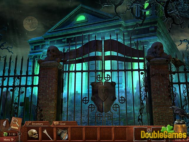 Free Download Midnight Mysteries 3: Devil on the Mississippi Screenshot 1