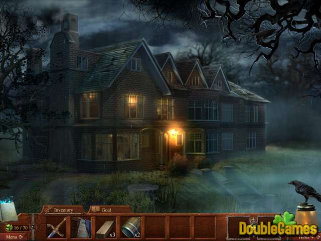 Free Download Midnight Mysteries: Haunted Houdini Deluxe Screenshot 3