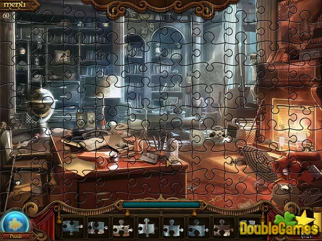 Free Download Millionaire Manor: The Hidden Object Show Screenshot 3