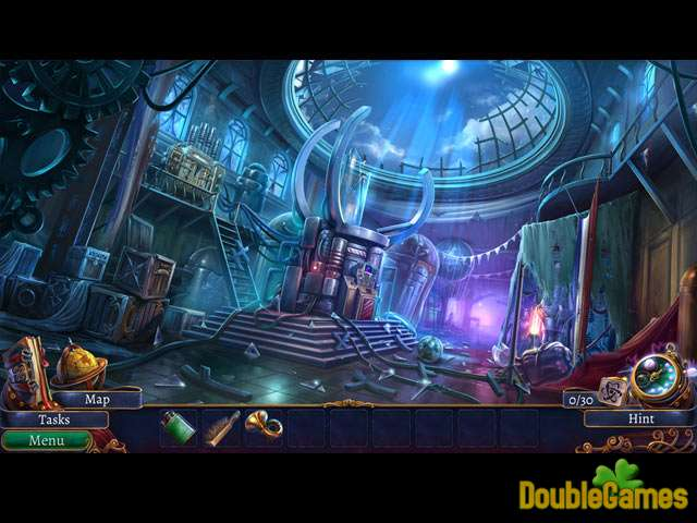 Free Download Modern Tales: Age of Invention Collector's Edition Screenshot 1
