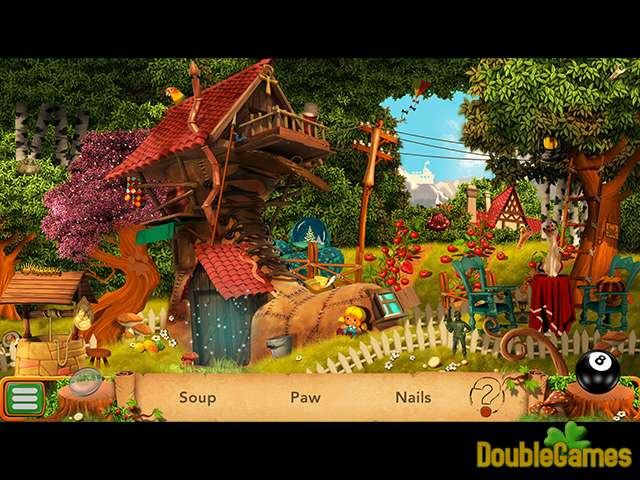 Free Download Montgomery Fox and the Case Of The Diamond Necklace Screenshot 2