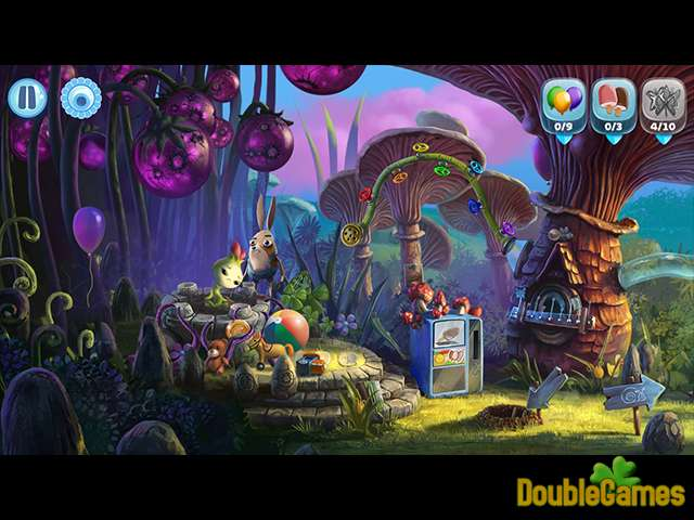 Free Download My Brother Rabbit Collector's Edition Screenshot 1