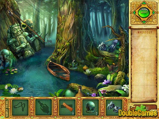 Free Download Mystery Age: The Imperial Staff Screenshot 3