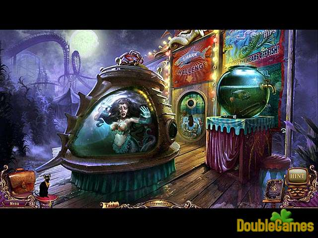 Free Download Mystery Case Files®: Fate's Carnival Screenshot 2