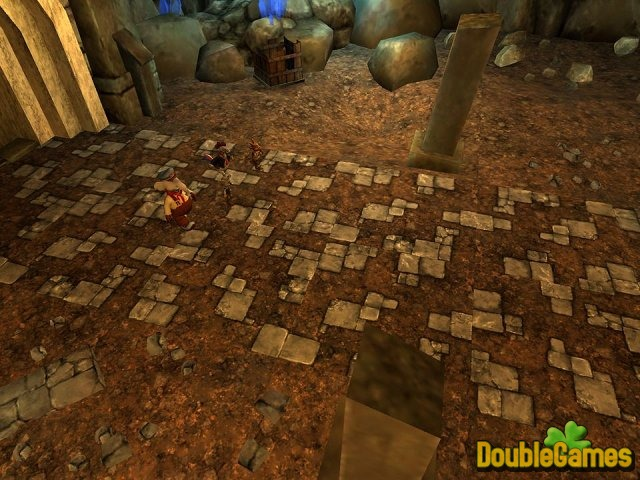 Free Download Mystery Maze Of Balthasar Castle Screenshot 3