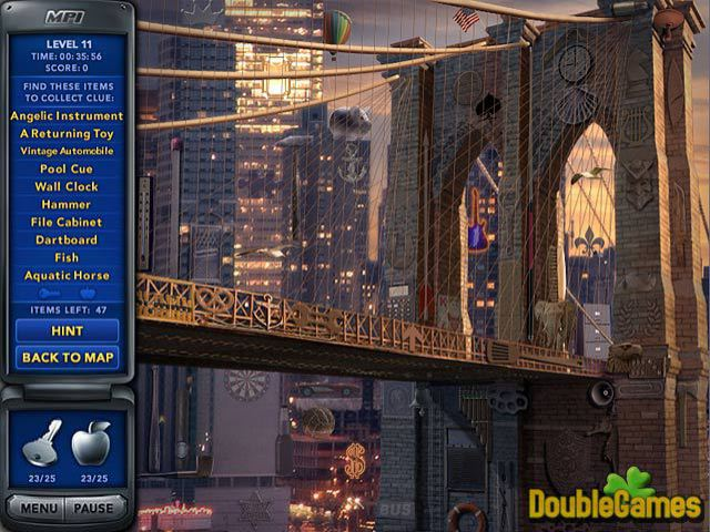 Free Download Mystery P.I. - The New York Fortune Screenshot 3