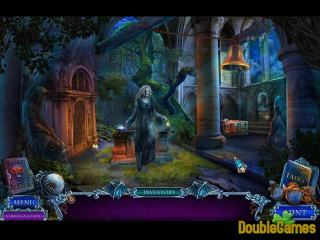 Free Download Mystery Tales: Eye of the Fire Collector's Edition Screenshot 1