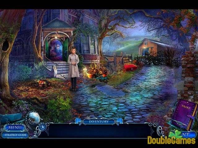 Free Download Mystery Tales: The Hangman Returns Collector's Edition Screenshot 1