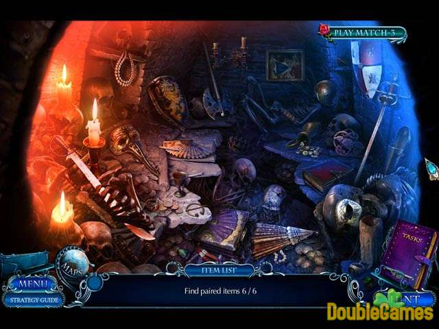 Free Download Mystery Tales: The Hangman Returns Collector's Edition Screenshot 2