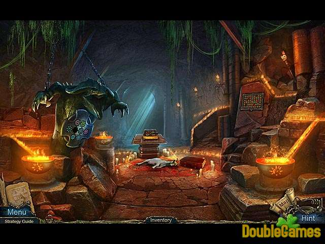 Free Download Mystery Tales: The Lost Hope Collector's Edition Screenshot 2