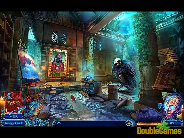 Free Download Mystery Tales: Til Death Screenshot 1